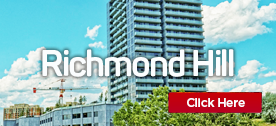Richmond Hill Ontario Homes for Sale