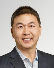 Frank Liu