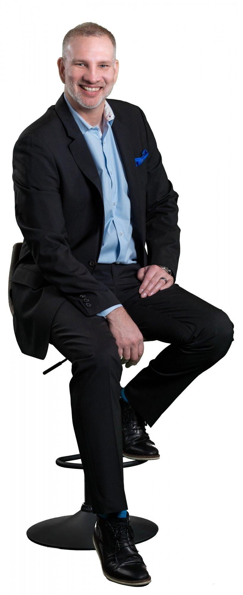 Christopher Audette