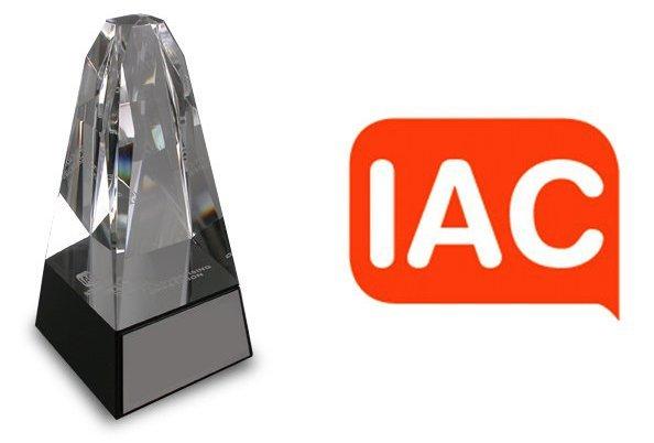 IAC Award