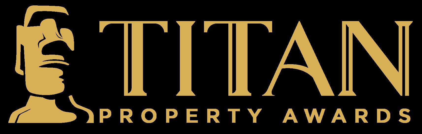 Titan Property Award