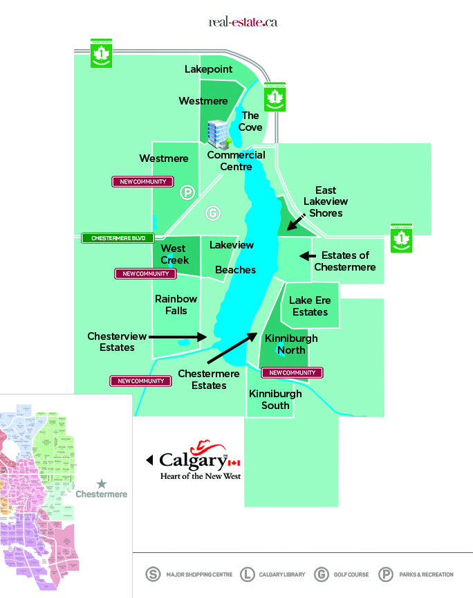 Mobile Homes For Sale Alberta >> Chestermere Homes For Sale in Southern Alberta & Calgary ...